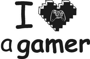 love gamer